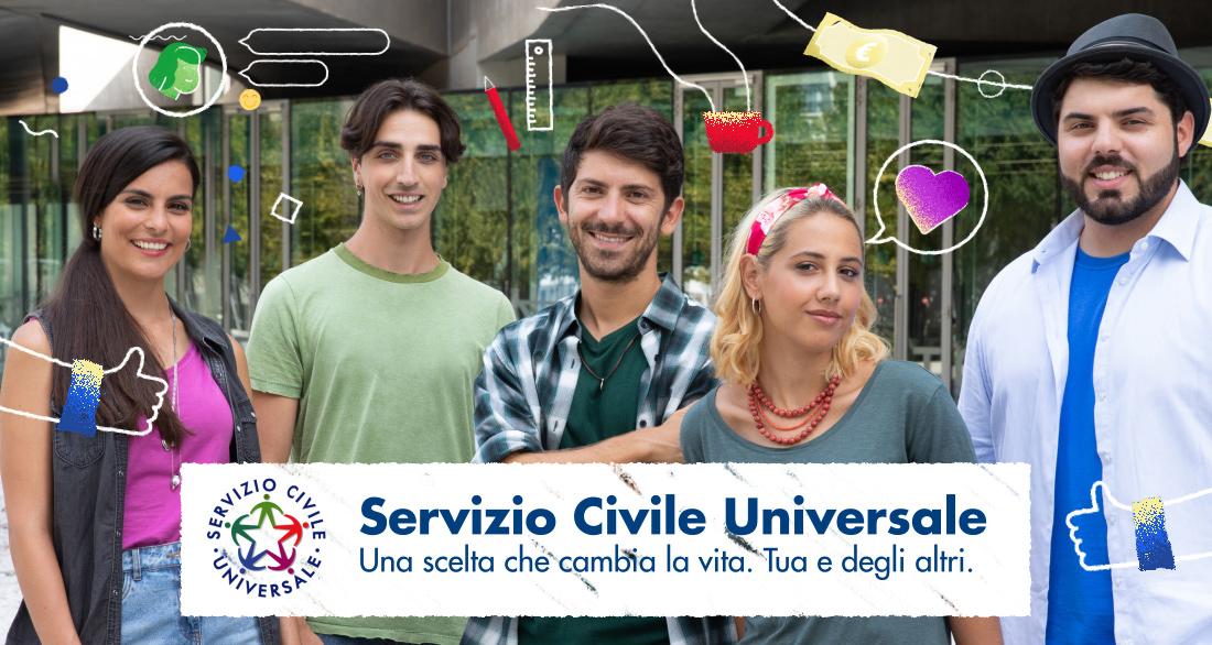 Servizio Civile Universale: Pubblicato in Bando per 1 progetto Unpli Basilicata nella Sede Pro Loco Teana