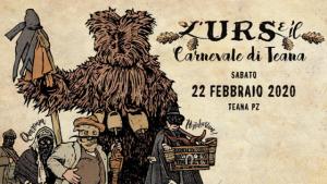 L'Urs e il Carnevale di Teana 2020 – I nostri ringraziamenti