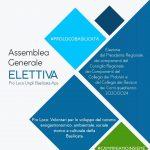 Assemblea Elettiva per rinnovo Comitato Pro Loco UNPLI Basilicata