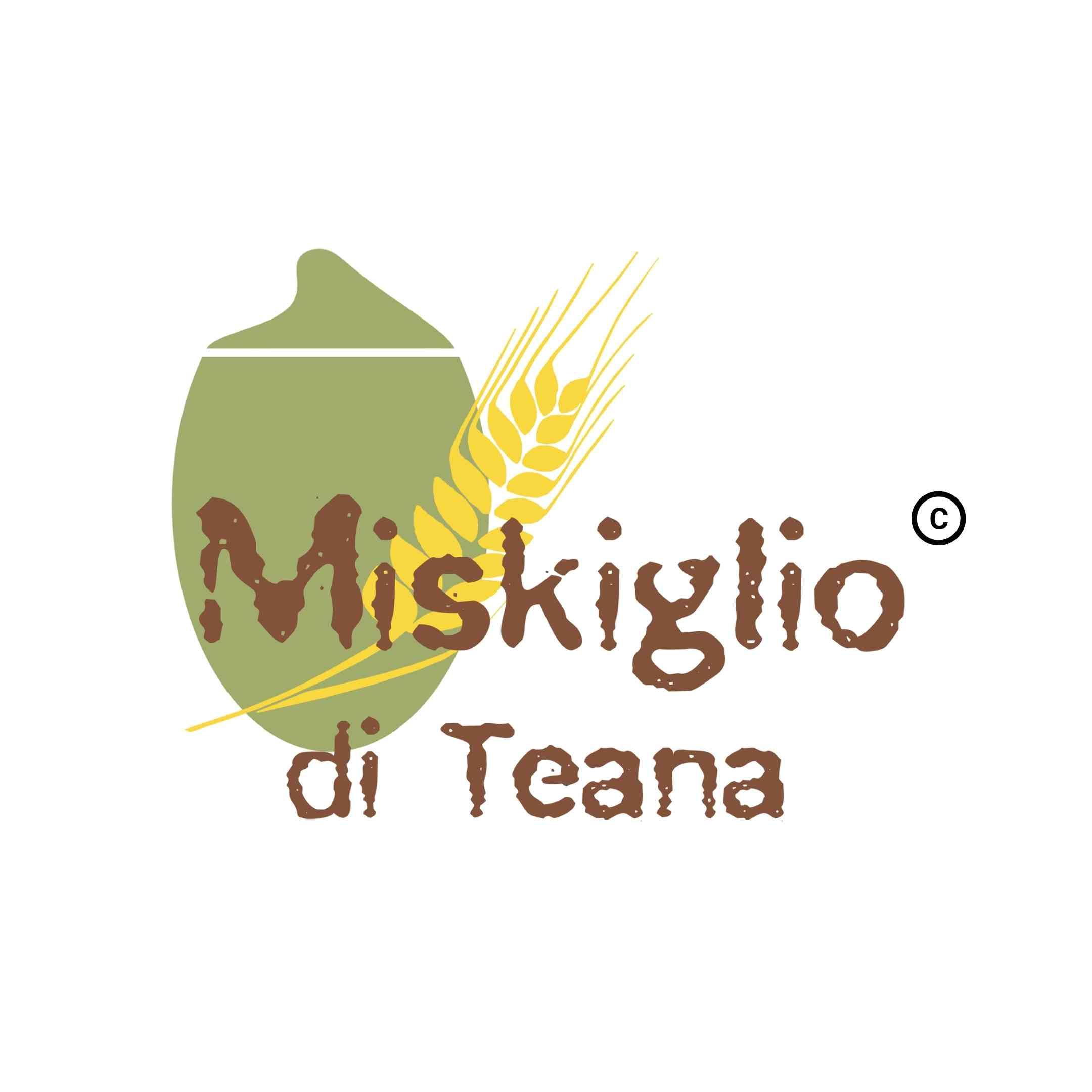 Logo Raskatielli di Misskiglio di Teana