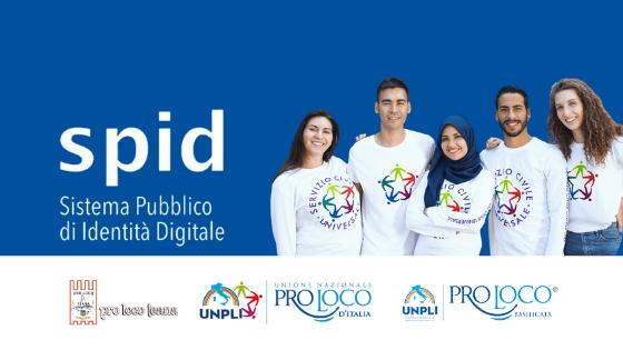 You are currently viewing Bando di servizio civile universale: attiva la SPID per candidarti!