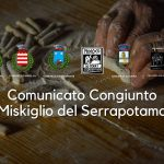 COMUNICATO CONGIUNTO SUL MISKIGLIO DEL SERRAPOTAMO DEL 9 APRILE 2021